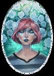 Overthinking by Rose333