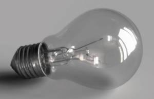 Lightbulb by kilbeeu