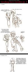 Breaking Dawn Doodlez, pt. 3 by sunni-sideup