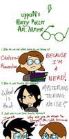 Harry Potter Meme by sunni-sideup