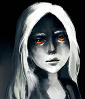 Spooky by Kanamm