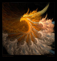 The Birth of Eagles by gusti-boucher