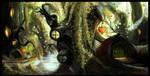 GNARLWOOD by gusti-boucher