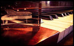 Piano on a Piano by UItimate