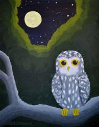 Moonlight by Lemoncholic