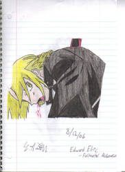 Edward Being Killed by elric-fans