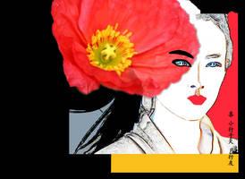 geisha by kimmy67