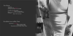 cd insert design II by kimmy67