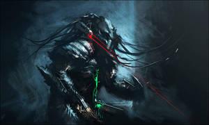 predator by rodvanhellsing