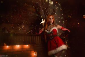Katarina - Slay belle by Mari-Evans