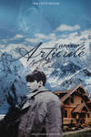 amour articule // wattpad cover by Bears-and-Cookies