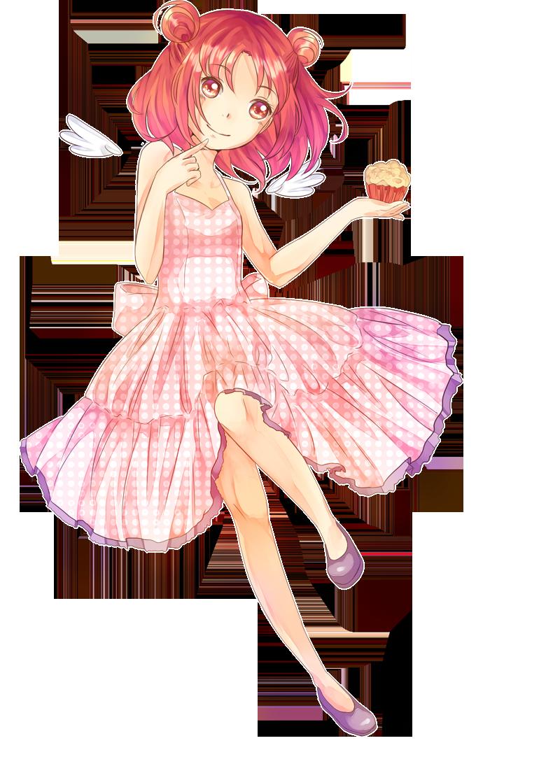 Commission - Chloe by Yennineii