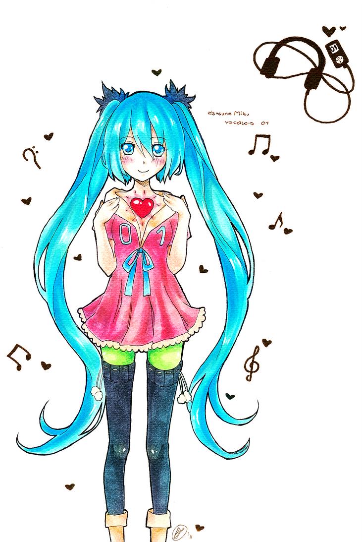 My own music by Yennineii