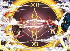 Clocks by Yennineii