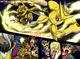 Xros Evolution by NeoRuki