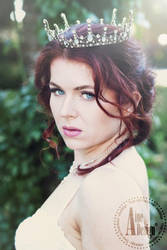 Summer prinses by ainedesign
