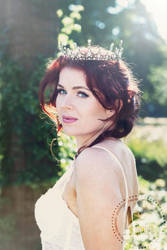 Summer prinses 2 by ainedesign