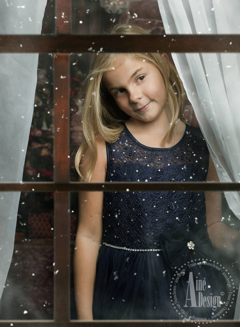 X-mas is coming by ainedesign