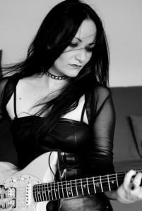 Eve-VelvetRose's Profile Picture
