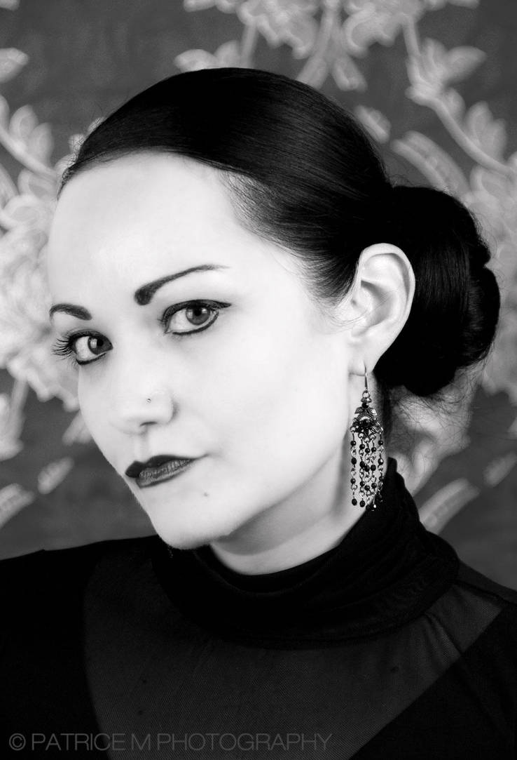 Cabaret by PatriceM by Eve-VelvetRose