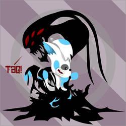 TSHE v. LS - 1 - Tiggy by YallWannaMation