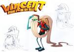 Vincent Ep 2 - concept art #1 by PlastikLoeffel