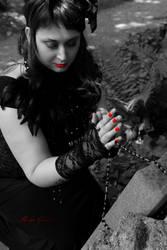 Praying, hoping, wishing by SymphonicA19