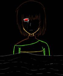 Drowning by truemaster999