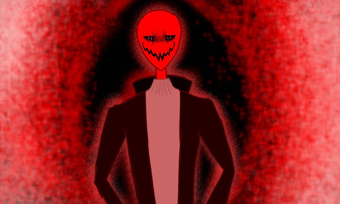 Mister Sinister by truemaster999