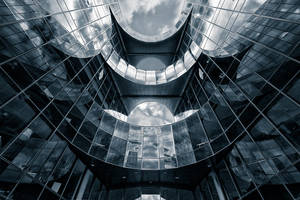 PWC Building London by Stefan-Becker