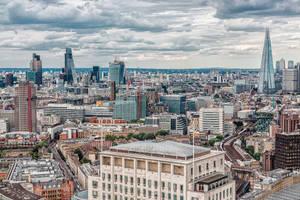 London by Stefan-Becker