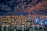 Top of the Rock by Stefan-Becker