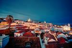 Lisbon by Stefan-Becker