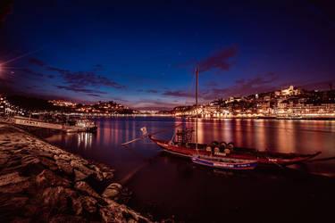 Porto, Portugal by Stefan-Becker