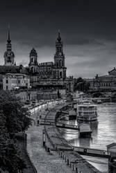 Dresden by Stefan-Becker