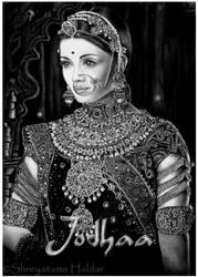 A Rajput Princess by TinniTheTwilightGirl