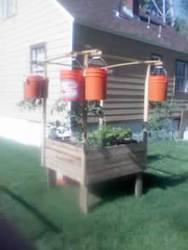 Self-Watering Garden II by TibodinJay