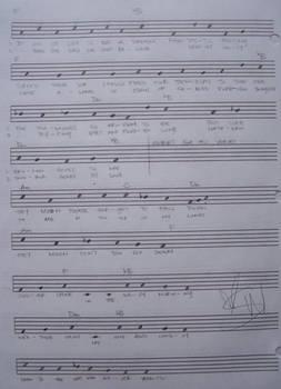 northern downpour sheet music2 by sawa-kiwi