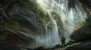 Deep Jungle by waqasmallick