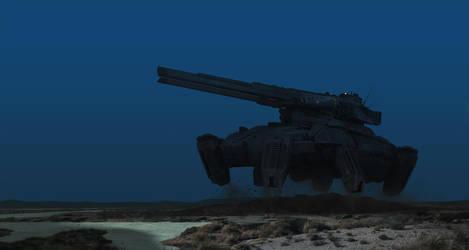 Tank by waqasmallick