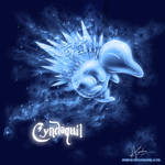 Cyndaquil Patronus by TheVirusAJG