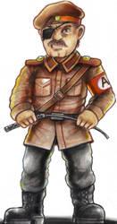 General Morden by Jarumo