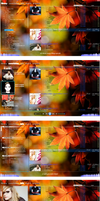 my skin foobar preview. by thanhdat1710