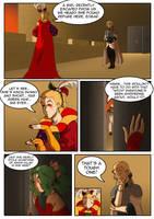 FFVI comic - page 82 by ClaraKerber