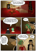 FFVI comic - page 86 by ClaraKerber