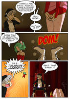 FFVI comic - page 87 by ClaraKerber