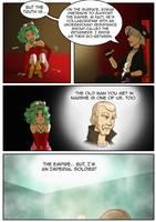 FFVI comic - page 88 by ClaraKerber