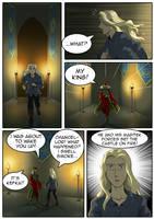 FFVI comic - page 91 by ClaraKerber