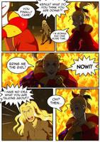 FFVI comic - page 93 by ClaraKerber