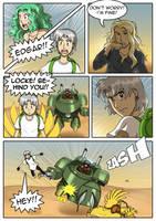 FFVI comic - page 103 by ClaraKerber
